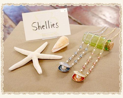 Shellies