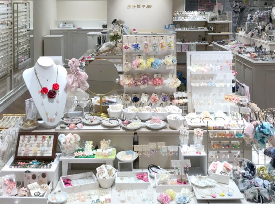 お世話や福岡久留米店 店舗画像3