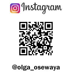 OLGA Instagram