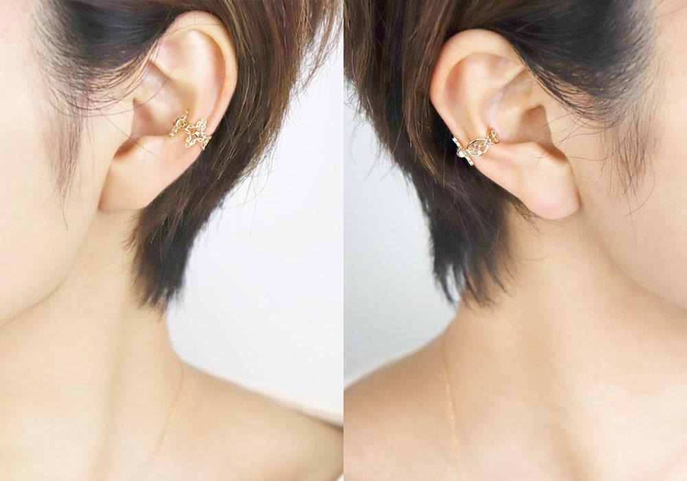 Finobelle earcuff image4