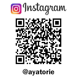 Ayatorie instagram