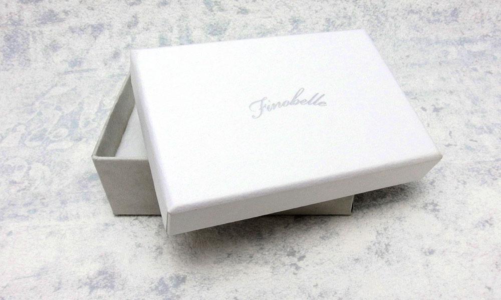 Finobelle 透かし細工とプチビジュー image4